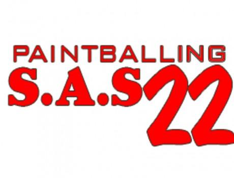Paintballing SAS 22 eCommerce