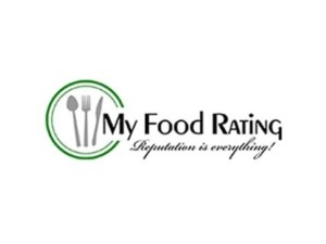 My Food Rating
