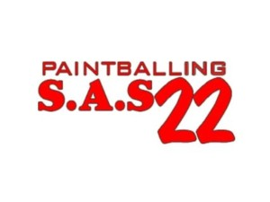 Paintballing SAS 22